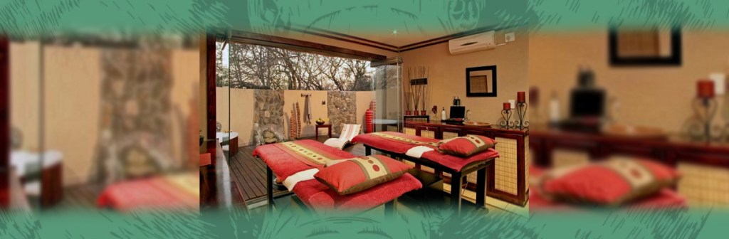 Serondella Game Lodge Spa Facilities