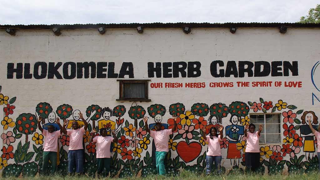 Shumbalala Game Lodge Hlokomela Community Project