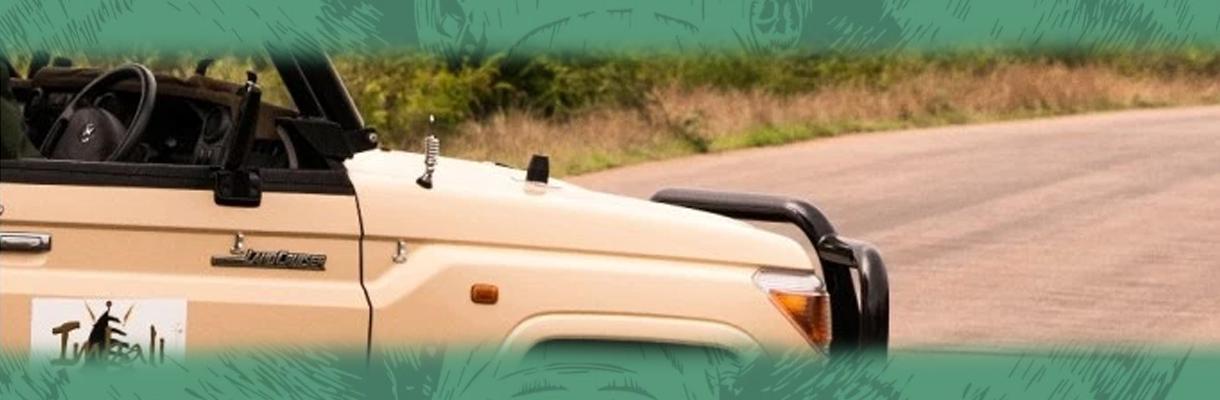 Imbali Safari Lodge Game Drive Safari