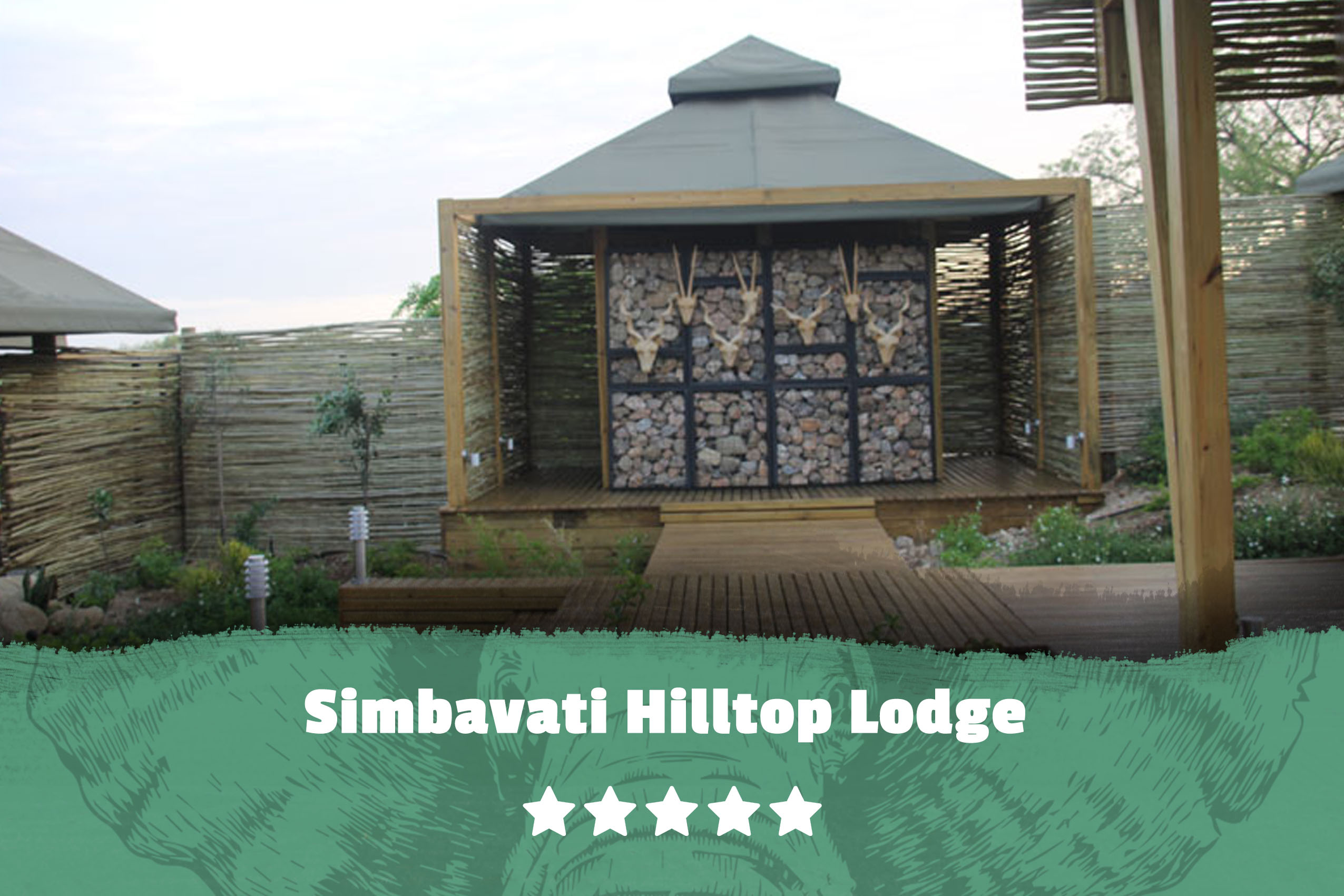 Kruger featured image Simbavati Hilltop Lodge