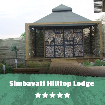Kruger featured image Simbavati Hilltop Lodge