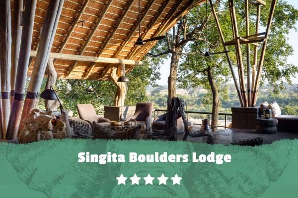 Kruger featured image Singita Boulders Lodge