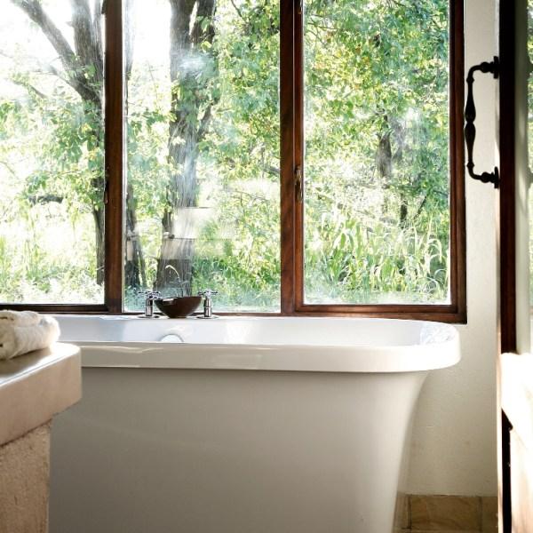 Motswari Private Game Reserve Interior Bathroom Area in the Private Rooms