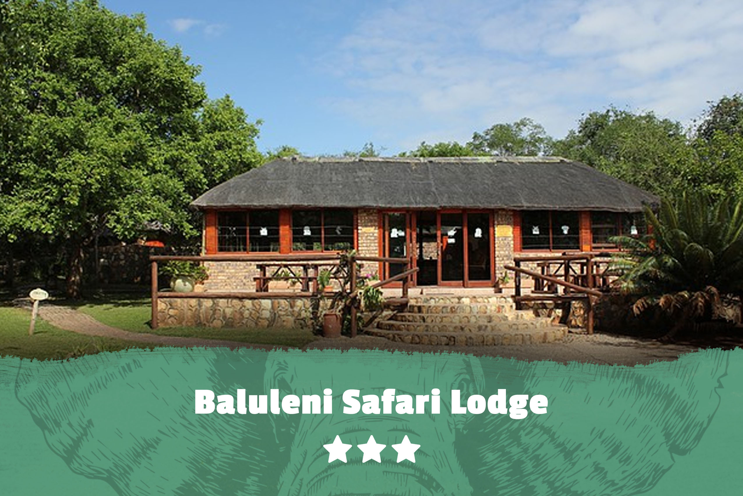 Kruger featured image Baluleni Safari Lodge