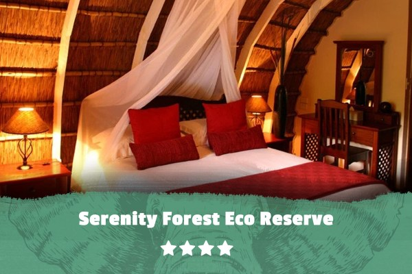 Kruger featured image Serenity Forest Eco Reserve