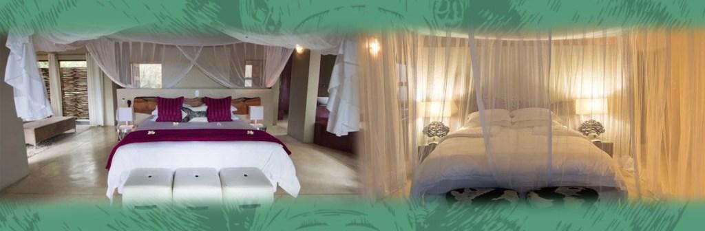 Naledi Enkoveni Camp Bedroom Options