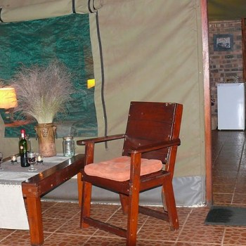 Baluleni Safari Lodge Restway