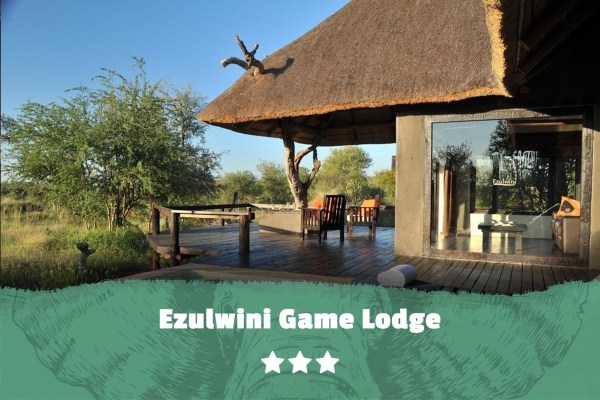 Kruger featured image Ezulwini Game Lodge