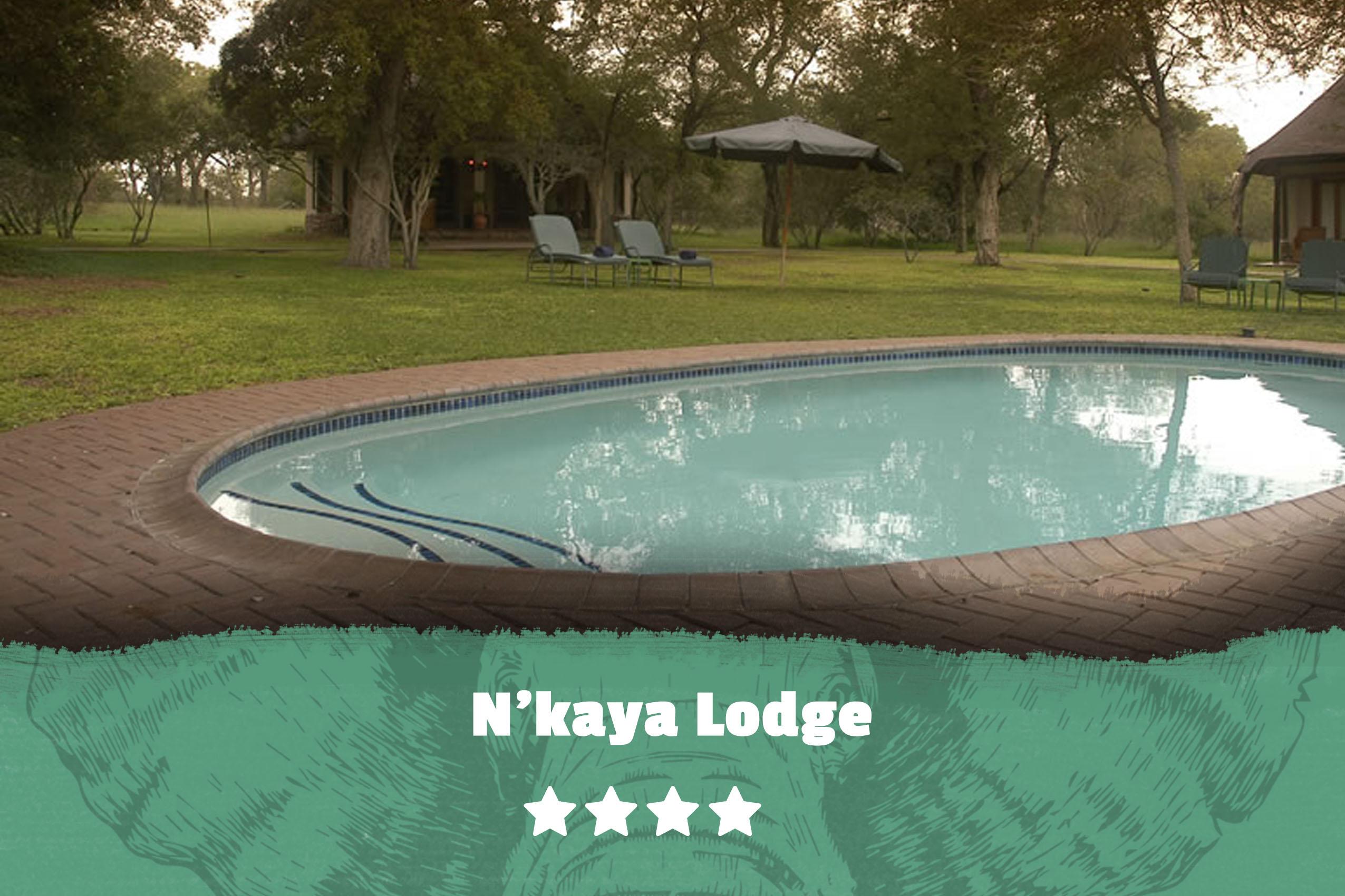 Kruger featured image N'kaya Lodge