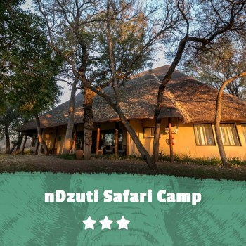 Kruger featured image nDzuti Safari Camp
