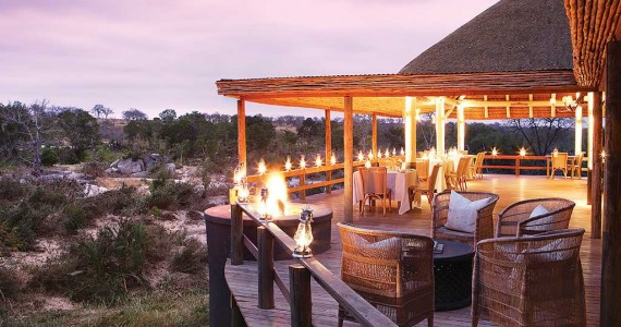 Londolozi Game Reserve Founders Camp