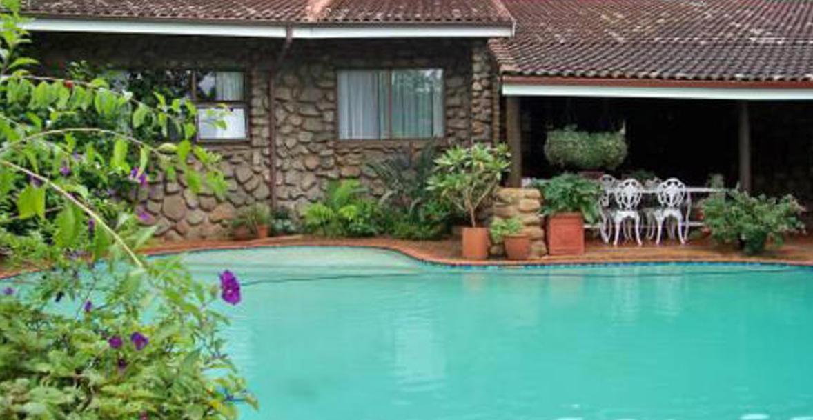 11 Days Sabie, Phelwana and Honeyguide SABIE TOWN HOUSE