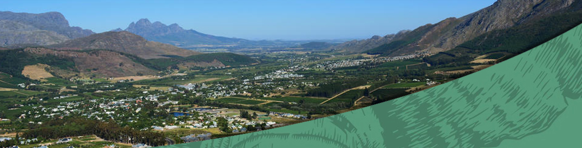 14 Days Tintswalo, Londolozi and Garden Route Franschhoek Banner