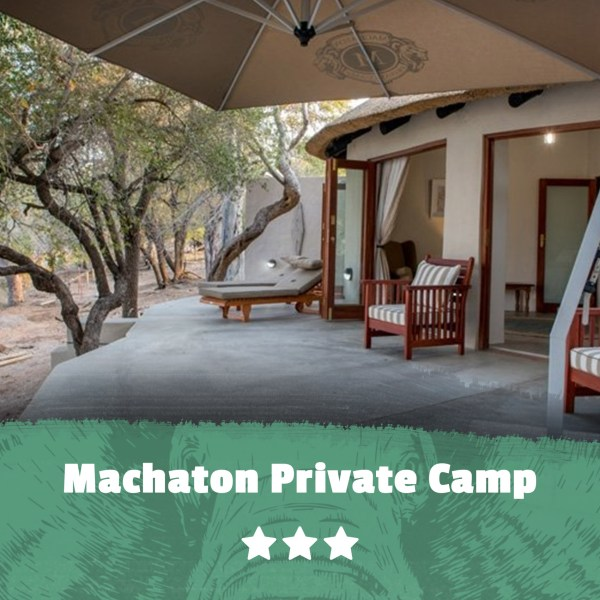 Machaton Private Camp Featured Image