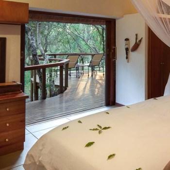 Monwana Game Lodge Standard Room Interior