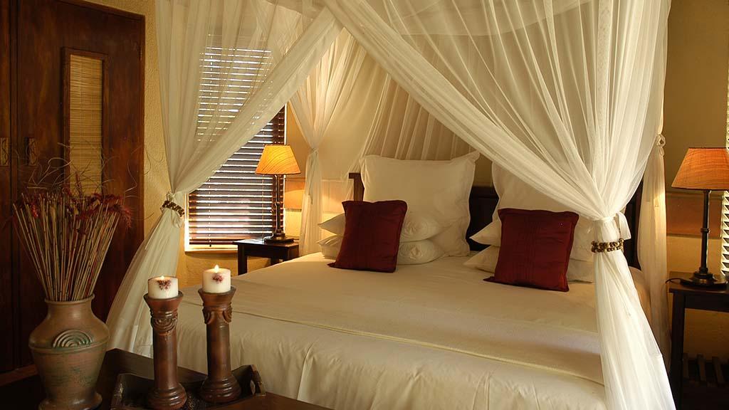 N'kaya Game Lodge Accommodation Interior