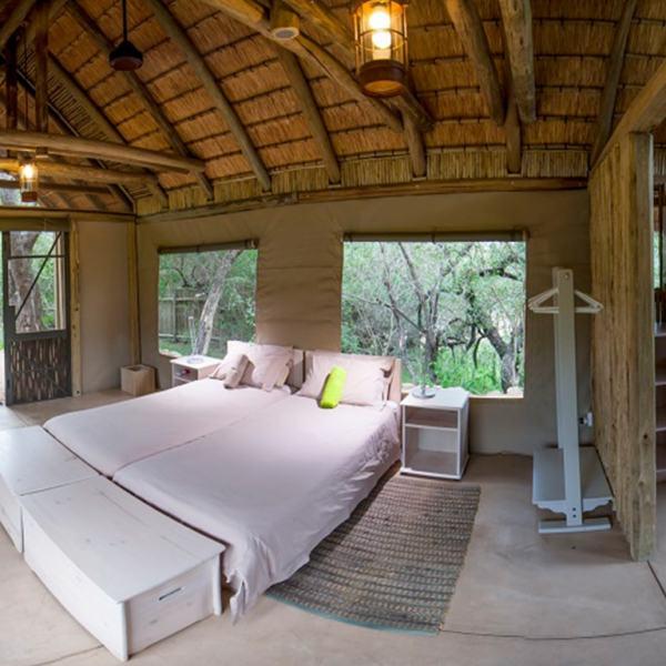 Bateleur Main Camp Safari Unit