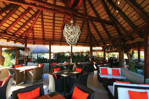 Hans Merensky Hotel & Spa Leadwood Restaurant