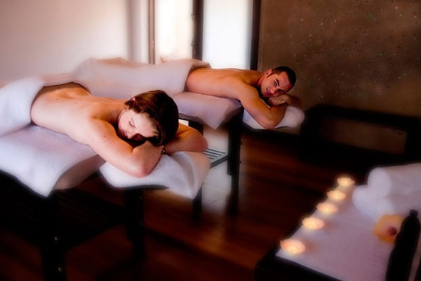 Hans Merensky Hotel & Spa Spa Treatment