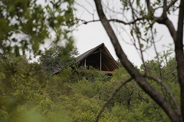Kgoro Lodge Accommodation