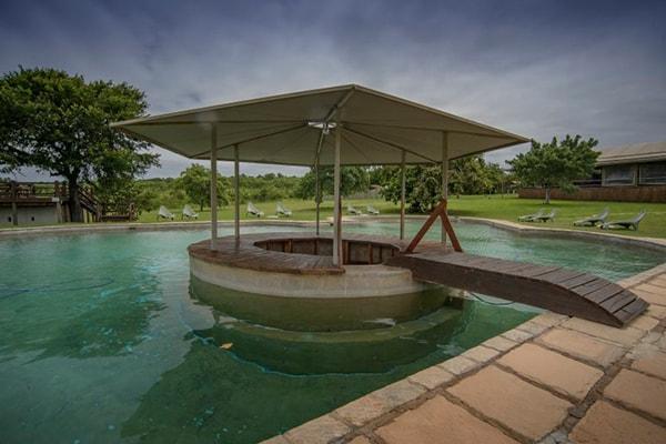 Nkambeni Safari Camp Pool