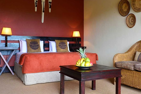 Pestana Kruger Lodge Double Deluxe Room