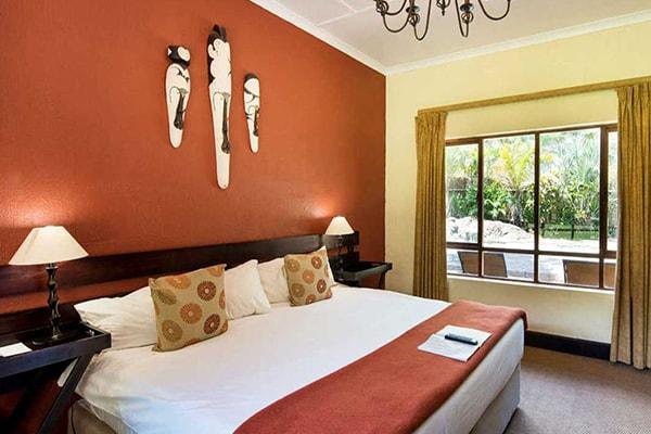 Pestana Kruger Lodge Standard Suite