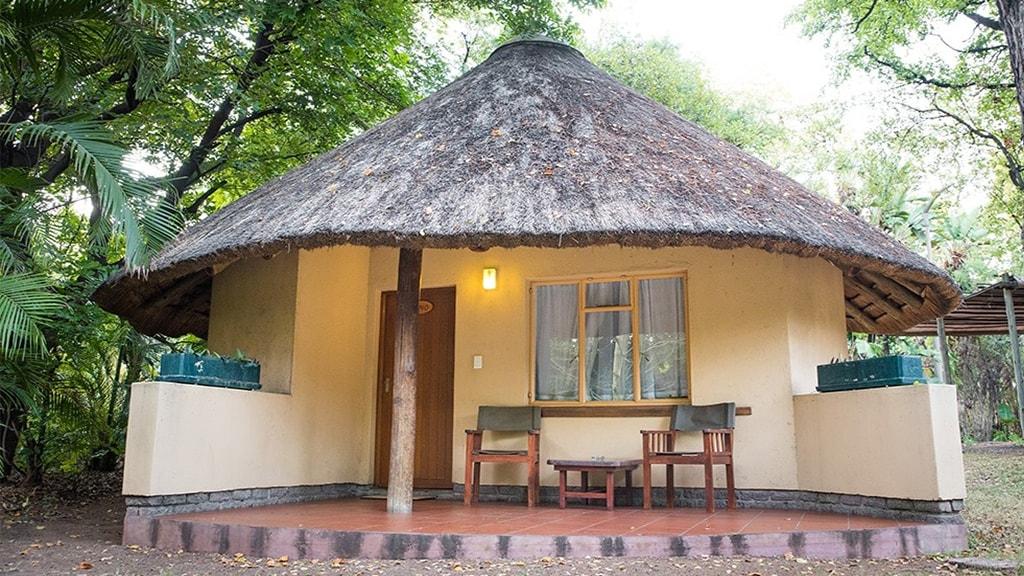 Sefapane Lodge Rondawel