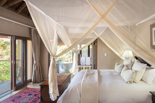 The River Lodge Royal Suite