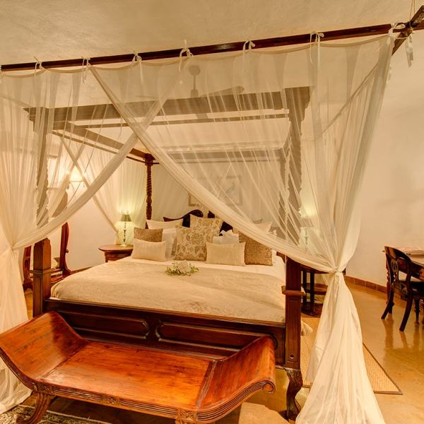 Tintswalo Safari Lodge Baker Suite