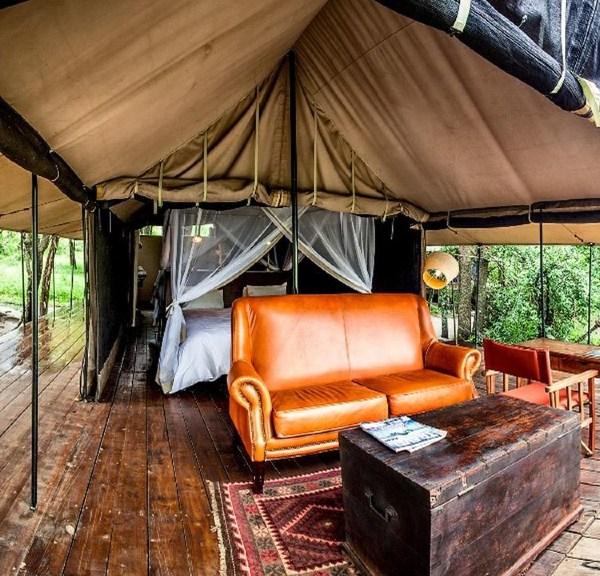 Honeyguide Khoka Moya Camp Reserve Image