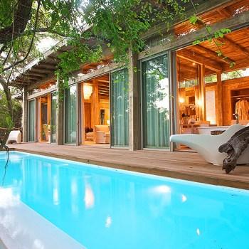 Kapama Karula Accommodation Pool