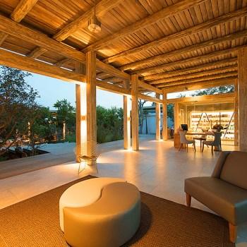 Kapama Karula Guest Lounge