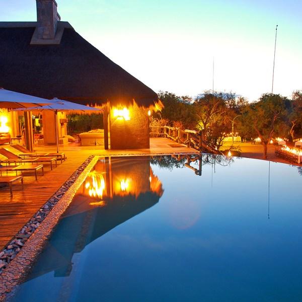 Kapama River Lodge Header Image