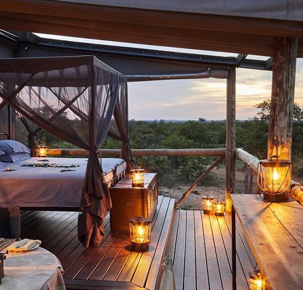 Motswari Private Game Reserve Reserve Image