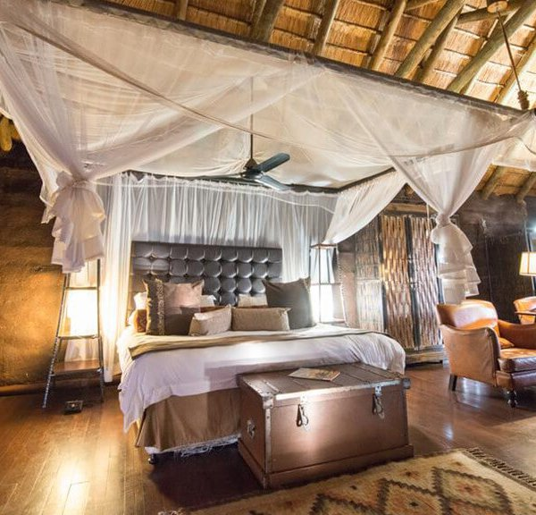 Shishangeni Private Lodge Luxury Rooms