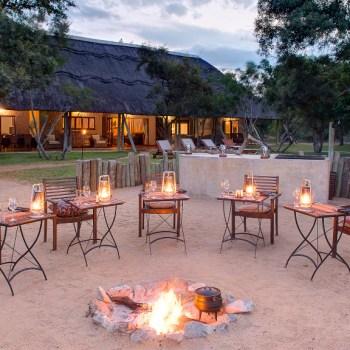 Tintswalo Manor House Reserve Image