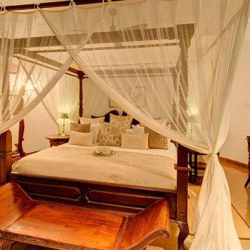 Tintswalo Safari Lodge Baker Suite
