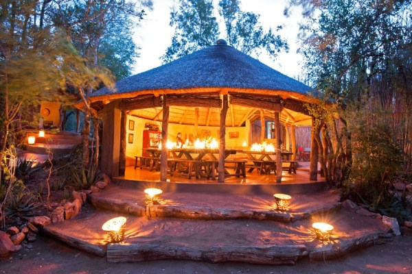 Umlani Bushcamp Reserve Image