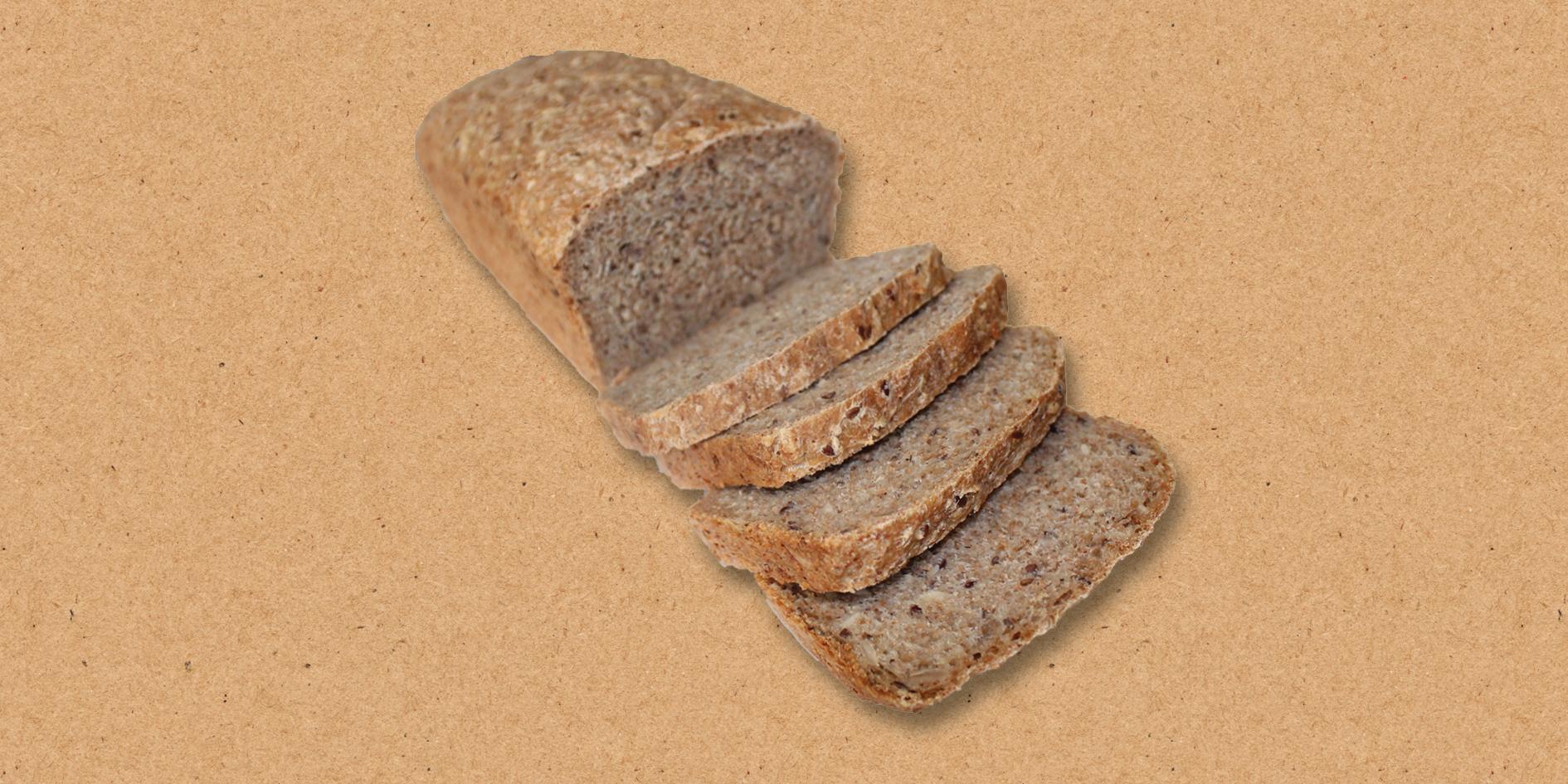 volkorenspeltbrood