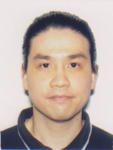 new passport photo