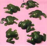 bell pepper frogs