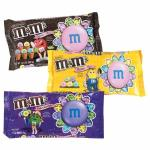 m&ampm's candy bags