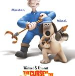 wallace and gromit the curse of the were rabbit poster