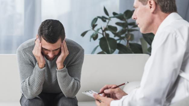 โรคซึมเศร้า คือ อะไร ? มี แบบวัดภาวะซึมเศร้า พร้อมแนะ 7 วิธีป้องกัน โรคซึมเศร้า