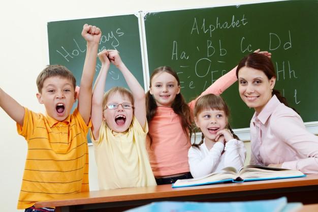 8 สัญญาณ บ่งบอก ความเป็นครู ในตัวคุณ