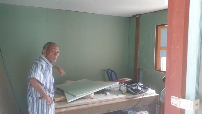 ไอเดีย ตกแต่ง รีโนเวท  บ้านพักครู : เปลี่ยนบ้านพักครู ให้เป็นบ้านพัก COOL