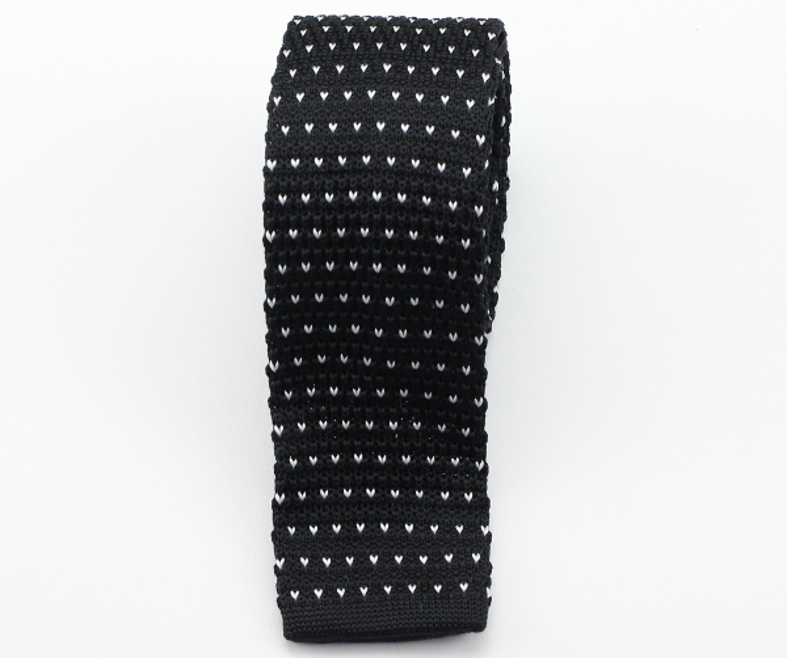 Kruwear knit necktie