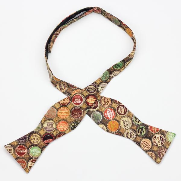 vintage bottle caps by Kruwear