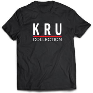 Kruwear Kru Collection t-shirt